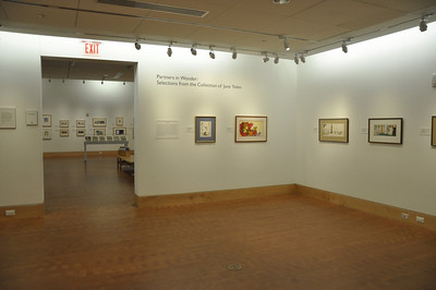2011 Jane Yolen - Installation