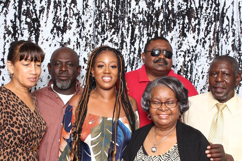 Turpin Dawson Family Reunion