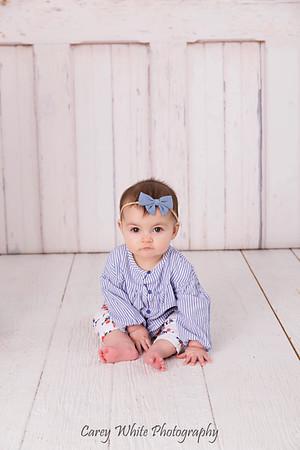 Mia: 6 Months