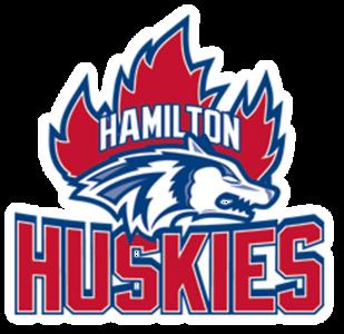 Hamilton Huskies - PEEWEE AA