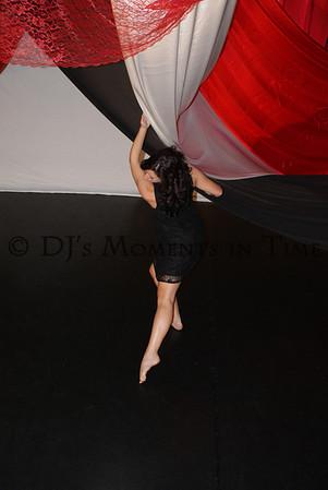 Elite Academy of Dance Photo Shoot 2010