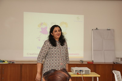2019-05-30 CIE Session On Learning Spectrum