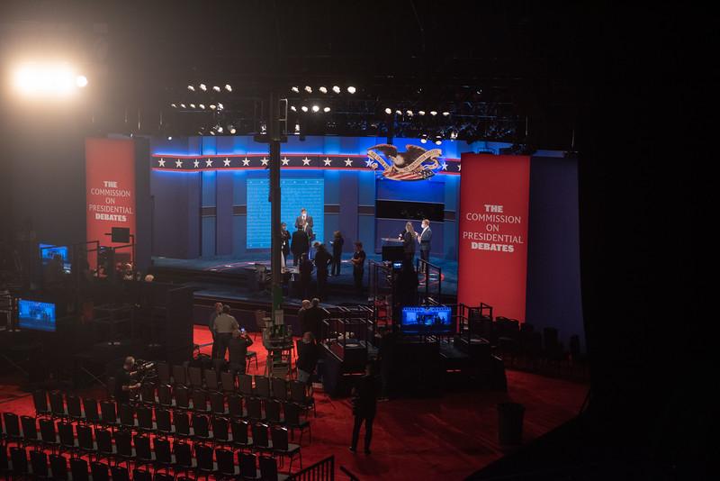 Debate 2020 debate