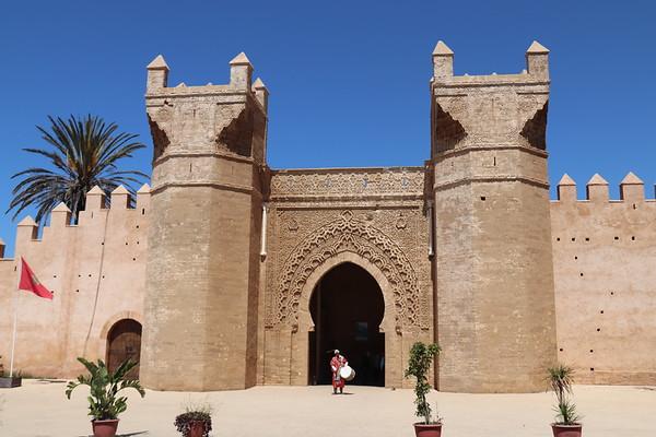 2019-Maroc Court