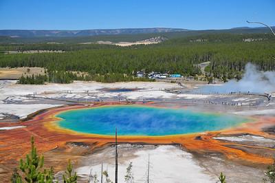 Yellowstone Sept 2015