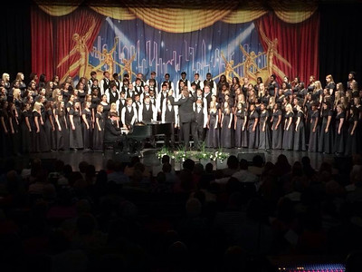 Grayson 2014 Chorus