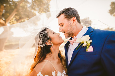Lulu and John - Wedding