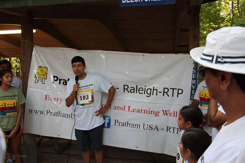 Special thanks to Pratham volunteers who captures these moments