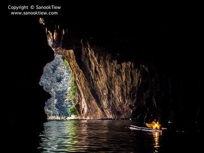 แม่ฮ่องสอน | เที่ยว ถ้ำน้ำลอด แม่ฮ่องสอน ไปดูวิถีมนุษย์ถ้ำกันค่ะ