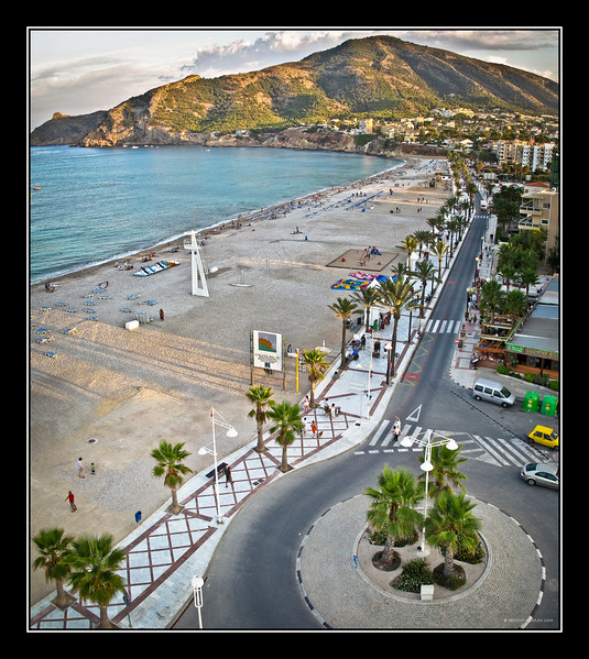 Playa de Albir
