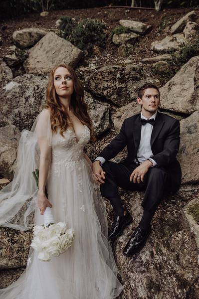 Chandler and Sophia Wedding