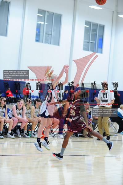 Frederick Douglass (MD) Girls Varsity Basketball 12-13-19 | She Got Game