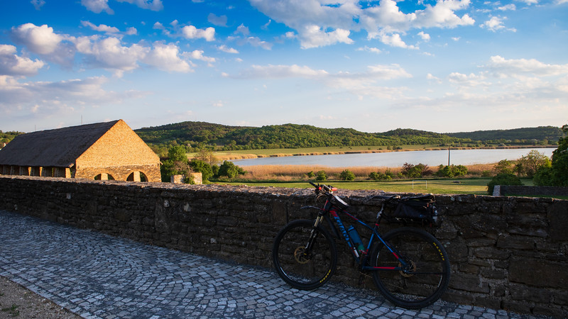 Węgry - Tihany