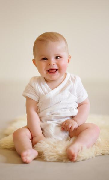 2020 I Baby Jaro, 8 Monate alt