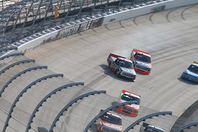05-13-16 Dover NSC, NXS Practice & NCWTS Race