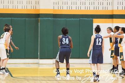 12-14-2011 Seneca Valley HS vs Springbrook HS Varsity Girls Basketball, Photos by Jeffrey Vogt Photography