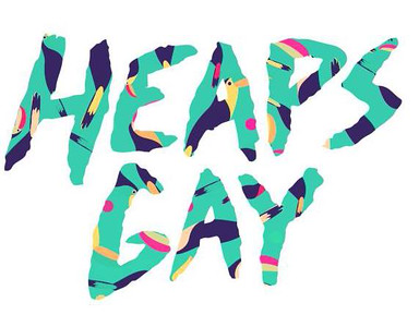 Heaps Gay First Birthday 15 Nov 2014