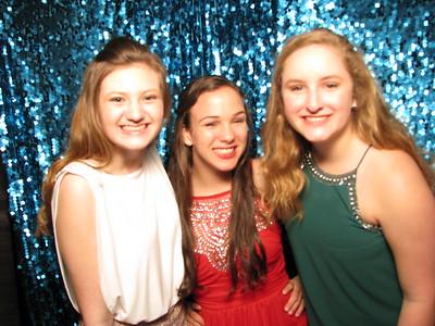 4.17.2015: Wesleyan 8th Grade Semi-Formal
