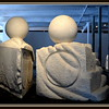 2018-02-02 Mass MOCA Caper V(124) Sculpture Movie Watching