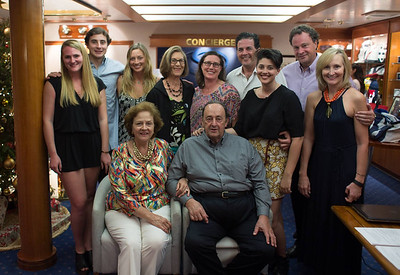 AMPG+GGN 50th Wedding Anniversary Cruise