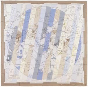 Monde Est Vaste - Muslin 140 - Brown - NWCTS - Ref 1309192329