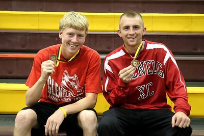 2008, Nov 8, Maryland State Championships