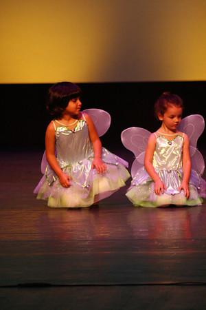 Dance Center Recital 6/1/08 Peter Pan