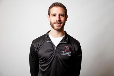 Headshots - Student Org Success Coaches