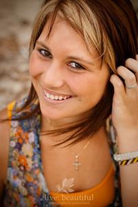 Emily Senior Pictures