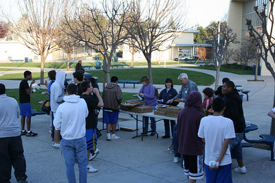 2009 LAHS Science & Tech Week Day 3