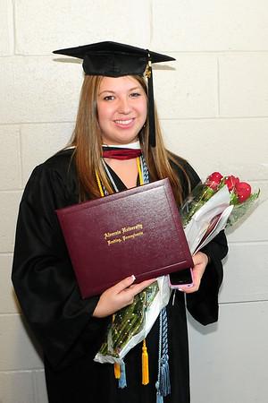 05/12/12 Sam's Graduation