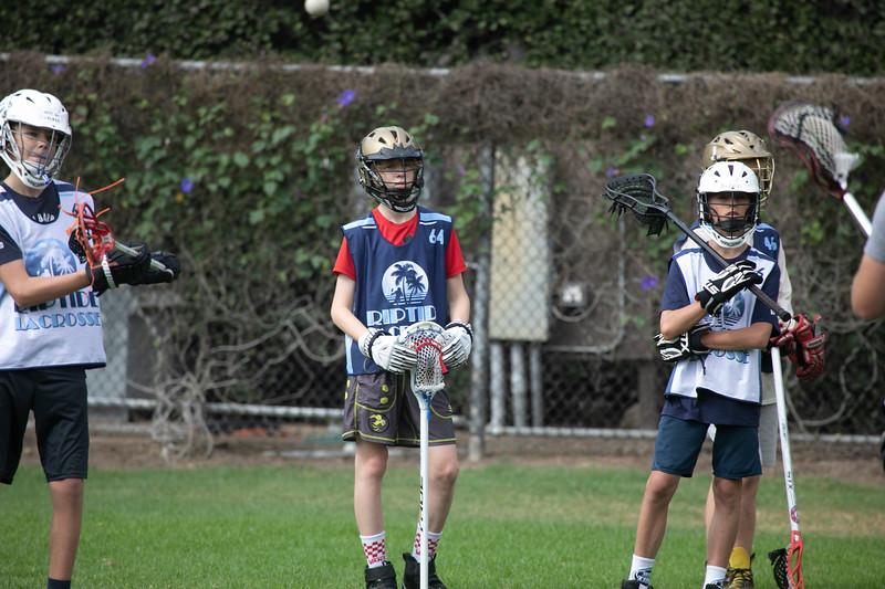 10-25-20 SB Riptide Lacrosse