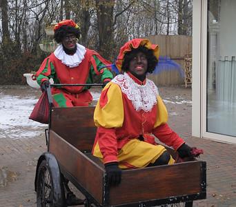 Sinterklaasbrunch 2010