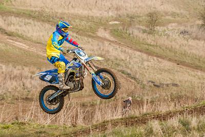 Luke Millouse Burgess