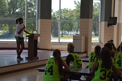 Reaching Higher 2015 - Girls Basketball - 7.23.2015