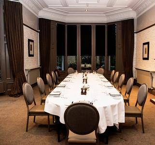20171004 Hotel du Vin Glasgow