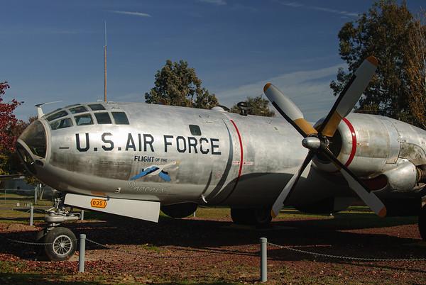 Castle Air Museum