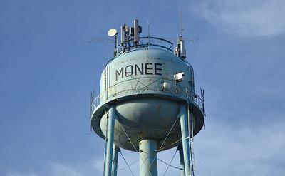 Monee, Illinois