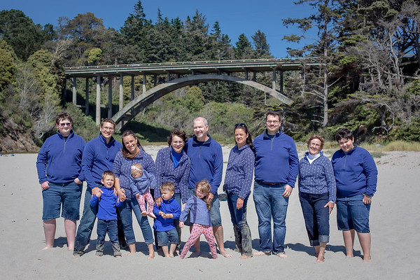 Mee Family 2018