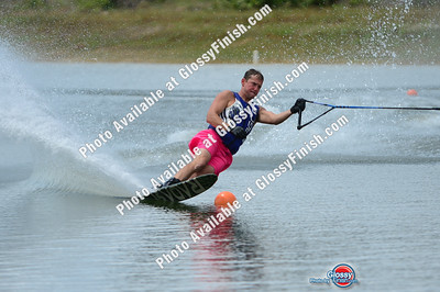 Men 2 (25 - 34 Years Inclusive) - Turnpike Slalom Lake