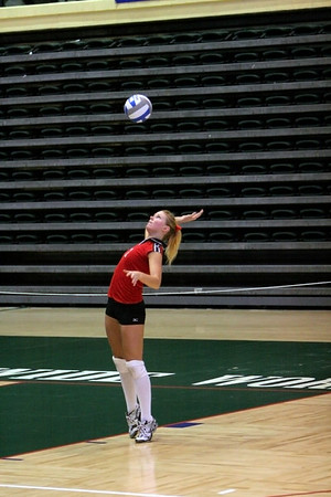 Marist College vs. Manhattan College 11162006