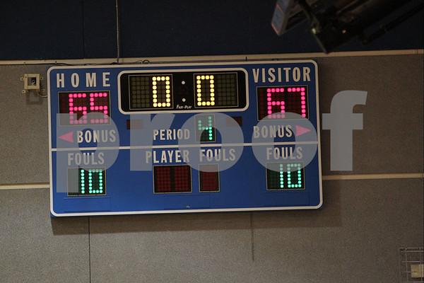 Varsity-Odessa vs Renaissance Academy 1-26-10