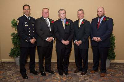 36th Annual Neil J. Houston, Jr. Memorial Awards Presentation