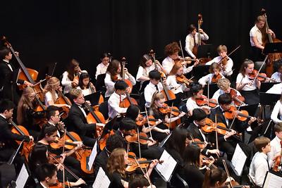 Spring 2019 Orchestra Concert