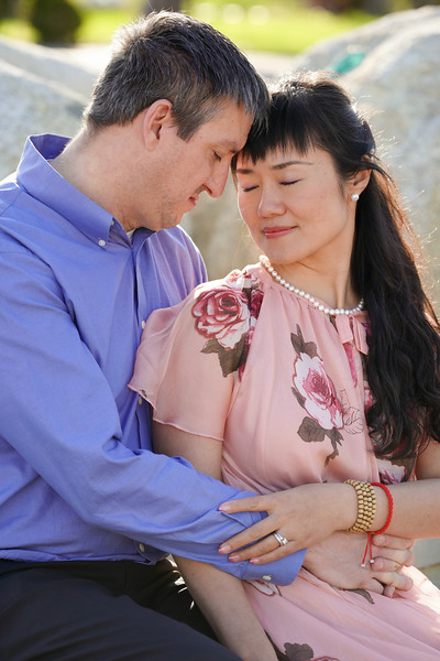 Cuicui and Craig Engagements