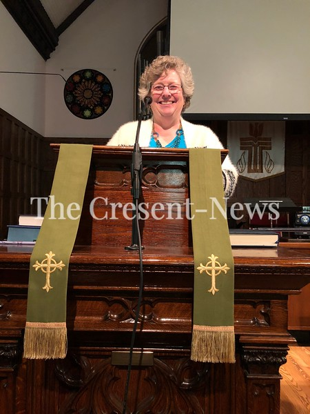 10-22-18 First Presbyterian pastor, TM