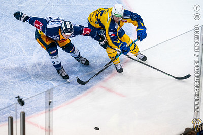 National League: EVZ - HC Davos