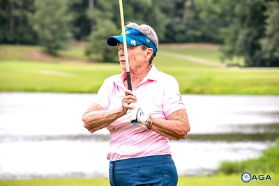 2nd Alabama Women's State Super-Senior Amateur Championship