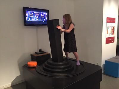 Computerspiel Museum