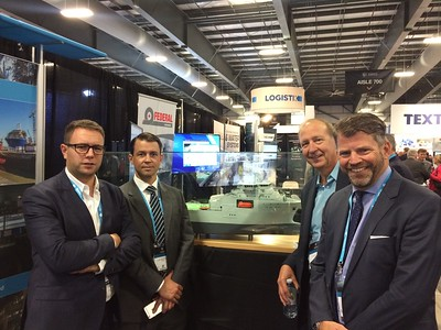 CANSEC 2016